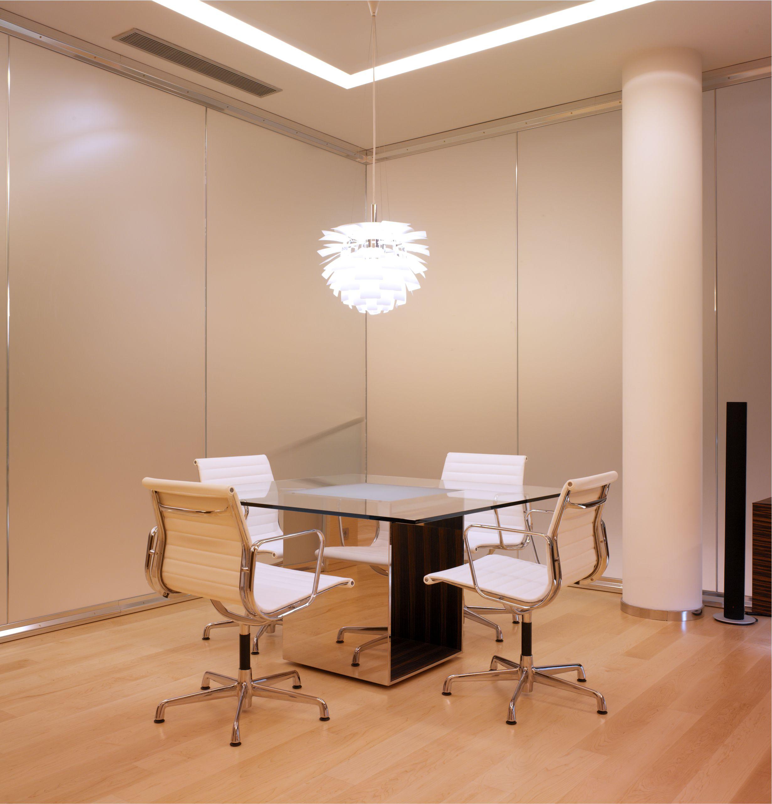 Virginia galva blog de interiorismo y decoraci n de for Sala de reuniones
